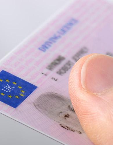 Duplicata de permis de conduire