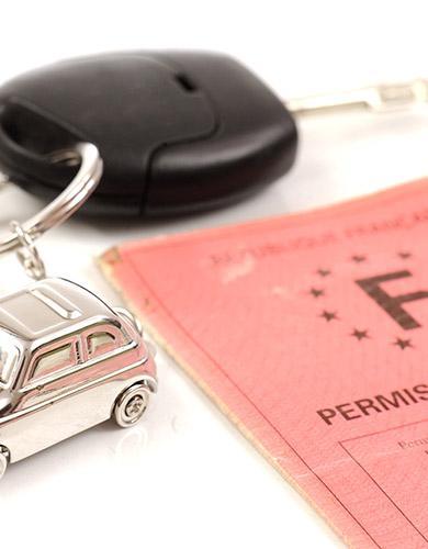permis de conduire à Épinay-sur-Seine